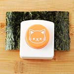 cat nori punch