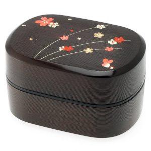 cherry blossom bento box