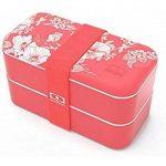 monbento floral bento box