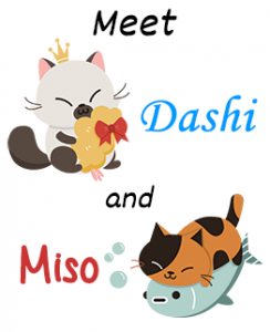 Dashi and Miso