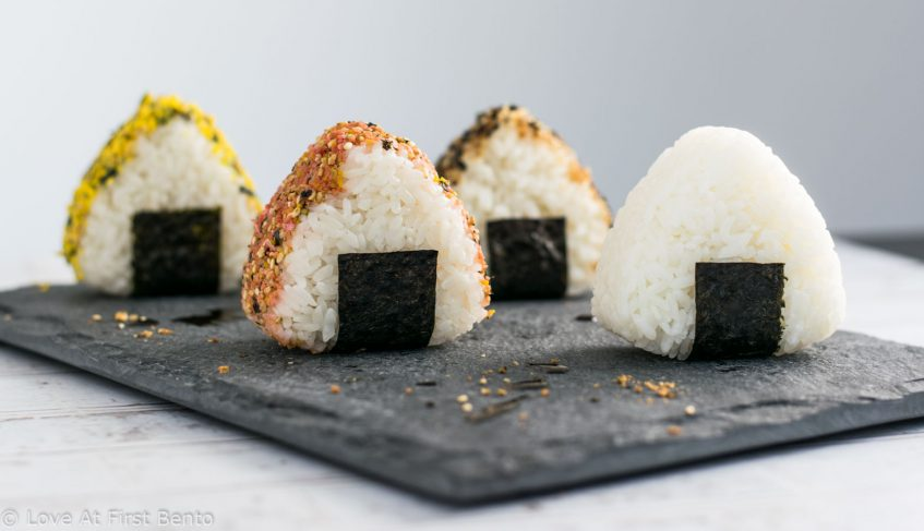 How to make sushi cake pops with mold recipes