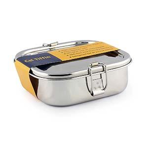 stainless steel bento box