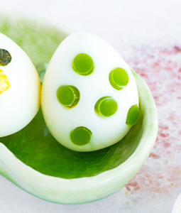 4 Easy Ways To Decorate Eggs Love At First Bento
