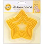 star cutter set