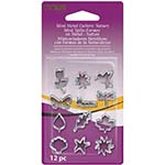mini metal cutters set