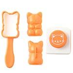 cat rice mold kit